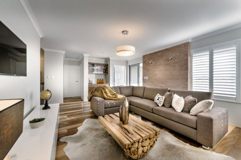 Awesome modern living room ideas for small spaces #Homedecor #Livingrooms # Rooms # Interiordesigns