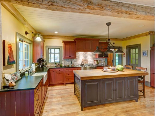 Ideas Kitchen Lighting Fixtures With Modern Simple And Beautiful
