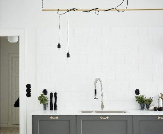 Remarkable kitchen island lighting modern #Kitchenlighting #Kitchenideas #Kitchen #Home #House