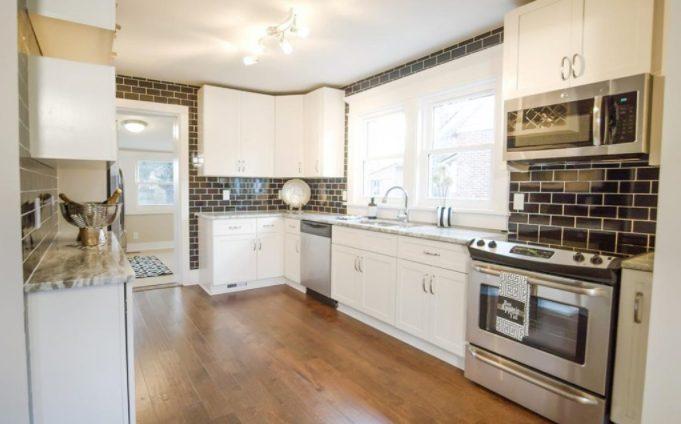 Extraordinary brushed nickel kitchen lighting #Kitchenlighting #Kitchenideas #Kitchen #Home #House