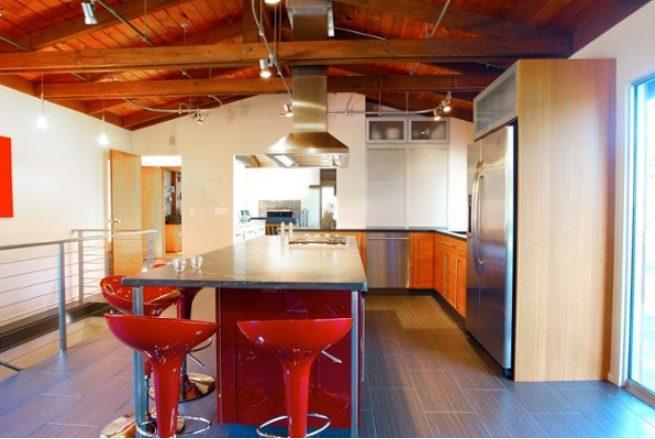 Brilliant kitchen lighting under cabinet #Kitchenlighting #Kitchenideas #Kitchen #Home #House