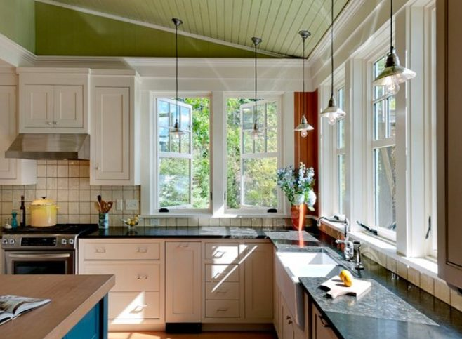 Unique folding kitchen windows uk #Kitchen #Kitchenwindows #Homedecor #Kitchendesigns
