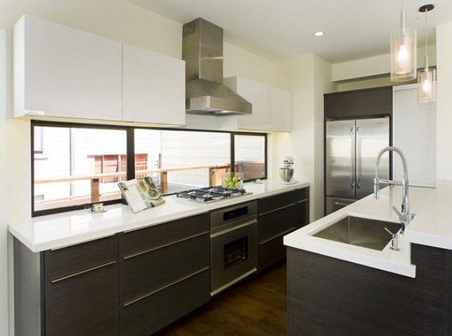 Extraordinary kitchen window valances target #Kitchen #Kitchenwindows #Homedecor #Kitchendesigns