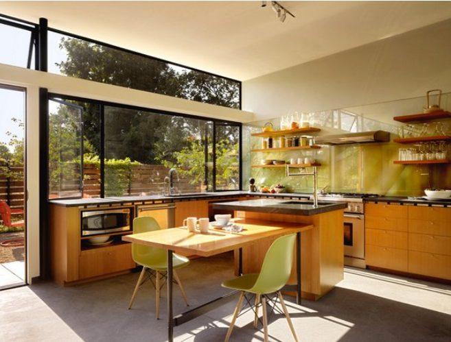 Uplifting kitchen window vent #Kitchen #Kitchenwindows #Homedecor #Kitchendesigns