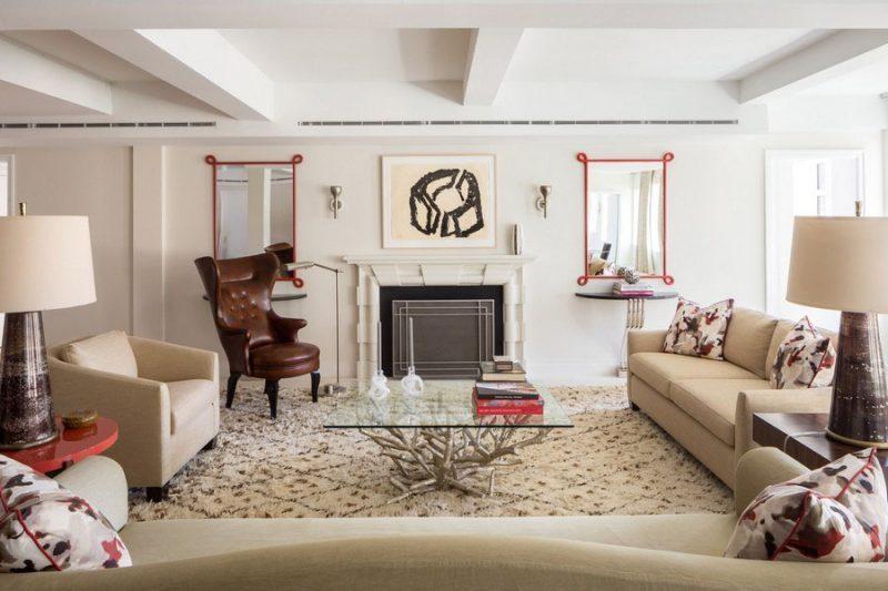 Brilliant modern living rooms ikea #Homedecor #Livingrooms # Rooms # Interiordesigns