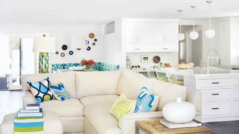 Delight very modern living rooms #Homedecor #Livingrooms # Rooms # Interiordesigns