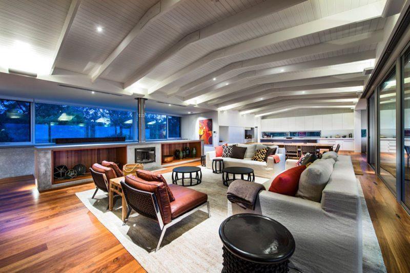 Sensational modern living room furniture new york #Homedecor #Livingrooms # Rooms # Interiordesigns
