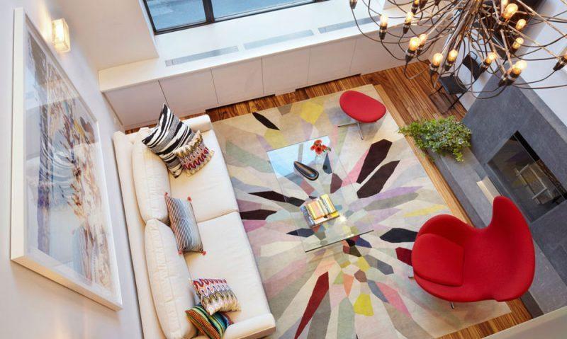 Uplifting modern living room luxury #Homedecor #Livingrooms # Rooms # Interiordesigns