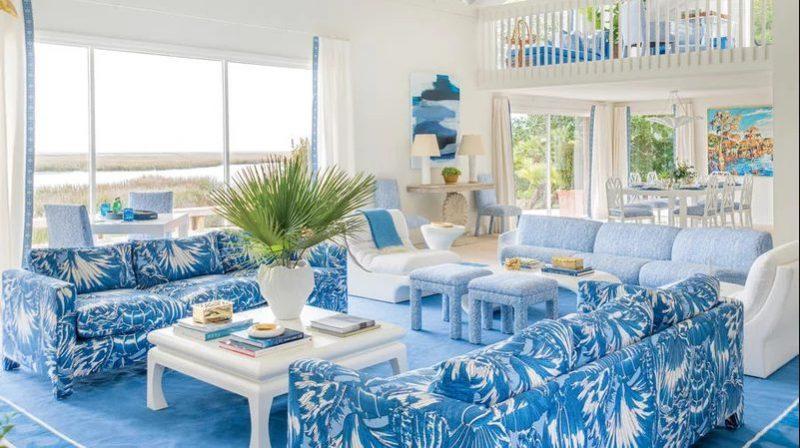 Modern Living Rooms 9