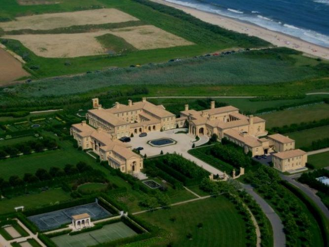 The Biggest House in the World 1