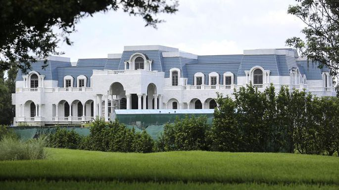The Biggest House in the World 2