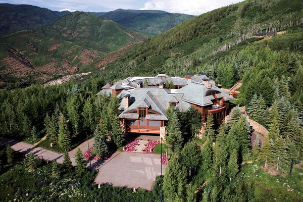 The Biggest House in the World (Hala Ranch)