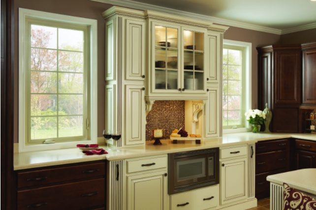 Marvelous kitchen window dimensions #Kitchen #Kitchenwindows #Homedecor #Kitchendesigns