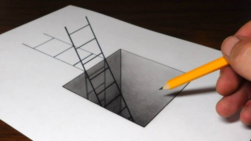 3D Illustrations