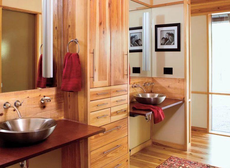 Staggering bathroom remodel ideas 2016 #Homedecor #Bathroomremodel #Homerenovation