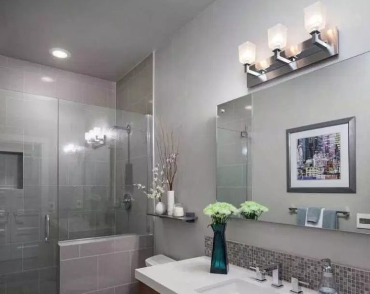 Unique bathroom renovation ideas home depot #Homedecor #Bathroomremodel #Homerenovation