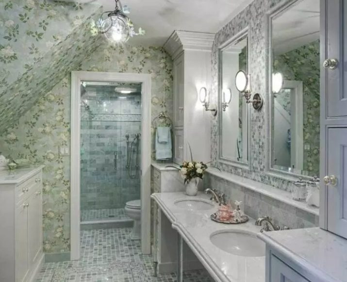 Sensational bathroom renovation ideas india #Homedecor #Bathroomremodel #Homerenovation