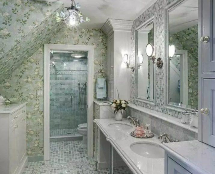Sensational bathroom renovation ideas india #Homedecor #Bathroomremodel #Homerenovation