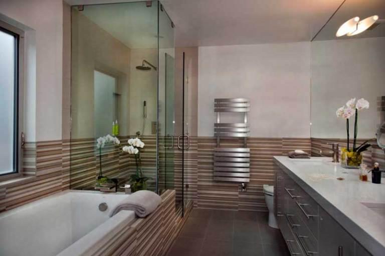 Extraordinary bathroom remodel ideas vintage #Homedecor #Bathroomremodel #Homerenovation