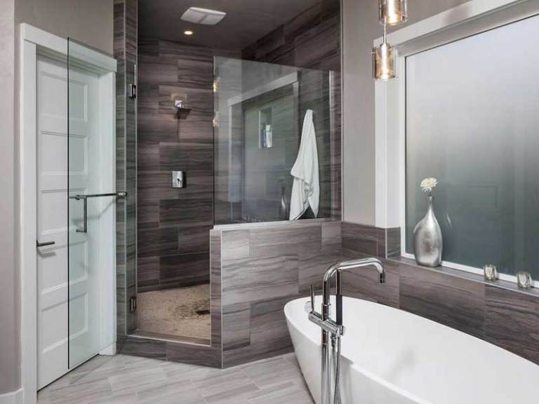 Uplifting bathroom remodel cabinet ideas #Homedecor #Bathroomremodel #Homerenovation