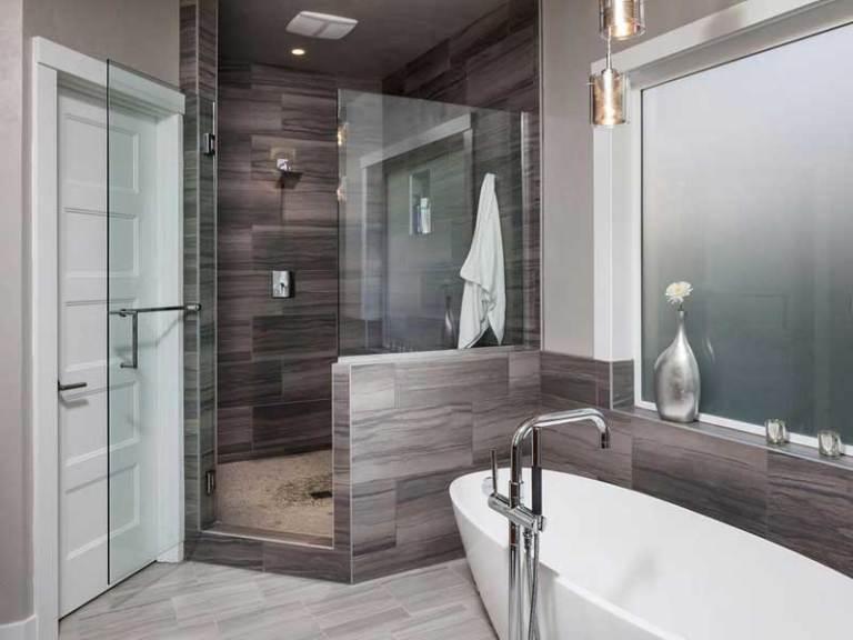 Uplifting bathroom remodel cabinet ideas #Homedecor #Bathroomremodel #Homerenovation