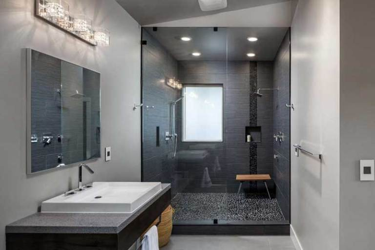 Life-changing top 10 bathroom remodel ideas #Homedecor #Bathroomremodel #Homerenovation