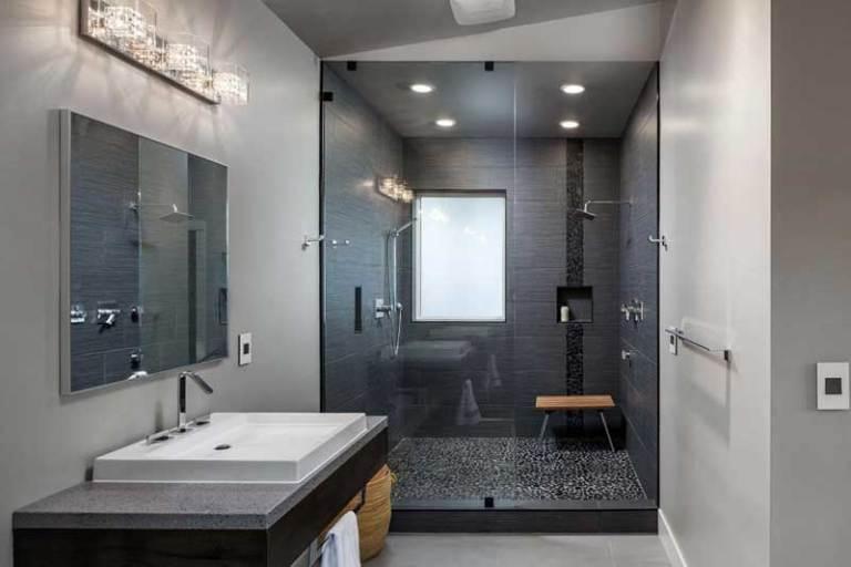 Life-changing top 10 bathroom remodel ideas #Homedecor #Bathroomremodel #Homerenovation