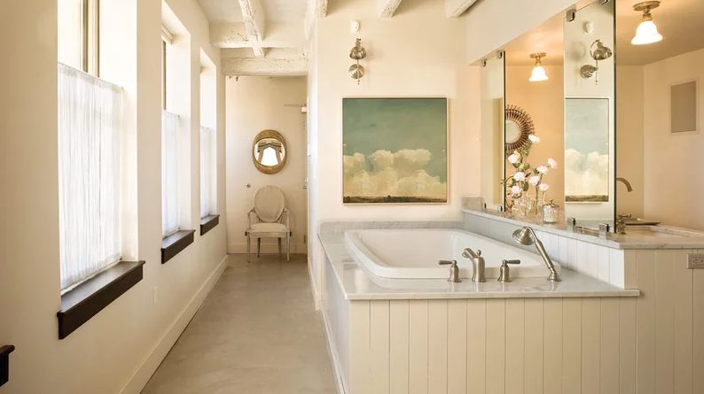 Wonderful unique bathroom remodel ideas #Homedecor #Bathroomremodel #Homerenovation