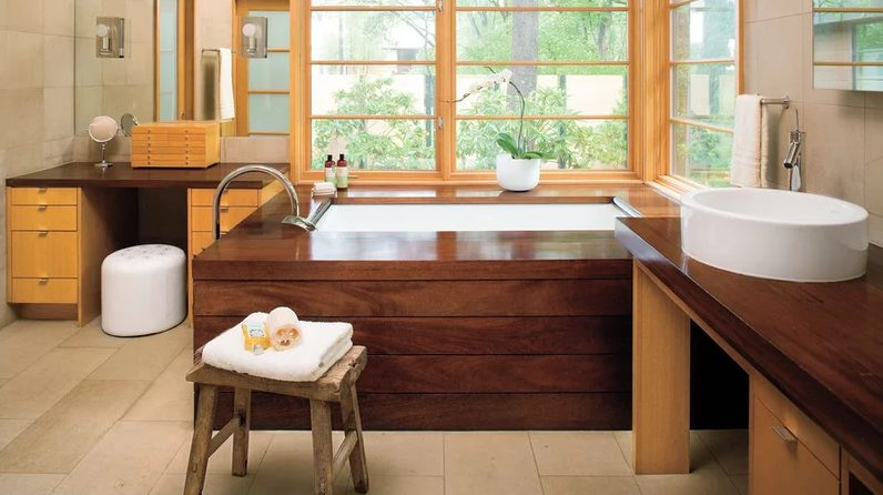 Brilliant jacuzzi bathroom remodel ideas #Homedecor #Bathroomremodel #Homerenovation