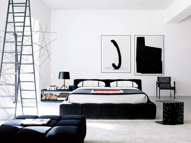 Unbelievable bedroom design ideas for young couples #Bedroom #Bedroomdesigns #Homedecor #House