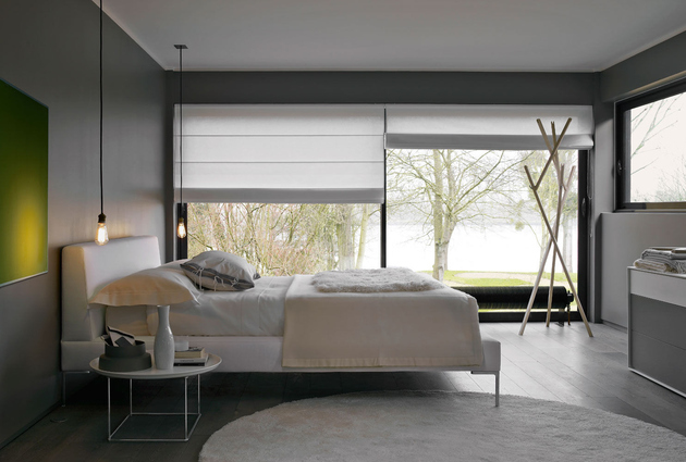Breathtaking bedroom interior design ideas 2017 #Bedroom #Bedroomdesigns #Homedecor #House