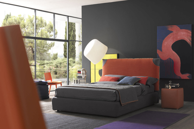 Excited design ideas for your bedroom #Bedroom #Bedroomdesigns #Homedecor #House