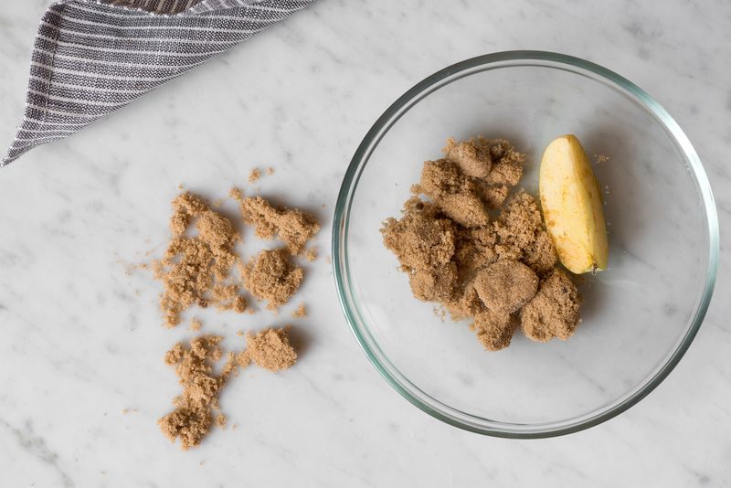 How to Soften Brown Sugar Quickly