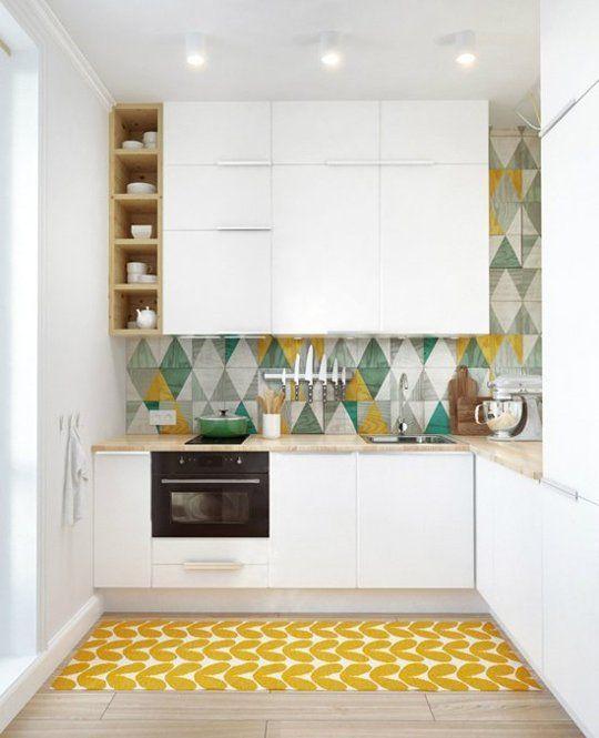 Staggering kitchen design 8*10 #kitchendesign #homedecor #home #kitchen