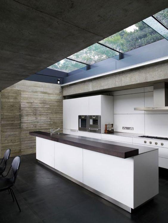 Unbelievable kitchen design 80 square feet #kitchendesign #homedecor #home #kitchen