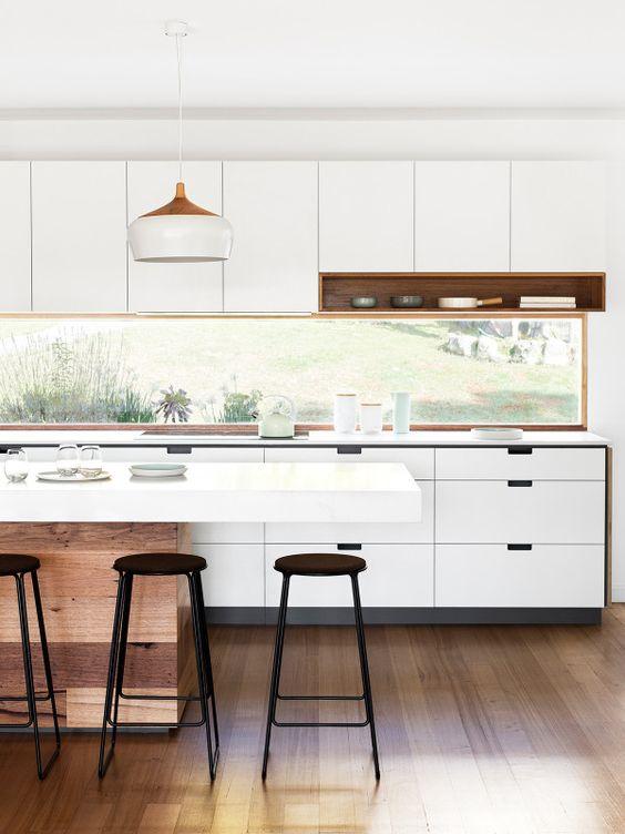 Wonderful kitchen design concepts #kitchendesign #homedecor #home #kitchen
