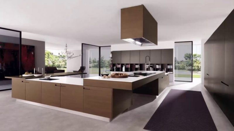 Kitchen Design Ideas a
