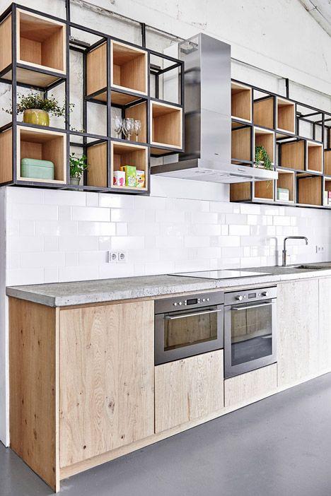 Miraculous kitchen design reading #kitchendesign #homedecor #home #kitchen