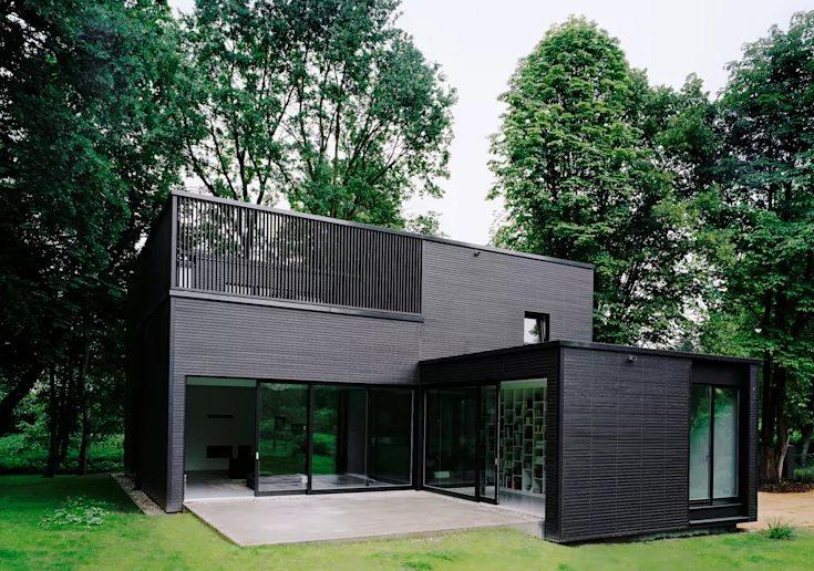 Minimalist Homes Design