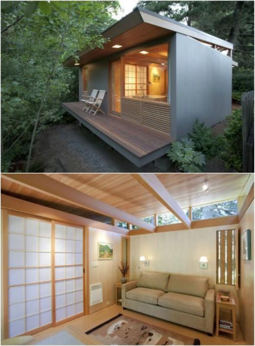 Fantastic house design minimalist modern style #home #house #modernhomes #smallhomes