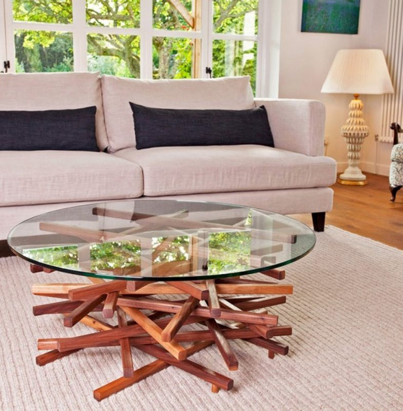 Fantastic modern coffee tables in kenya #Tables #Coffe #Moderntables #Homedecor #Interior