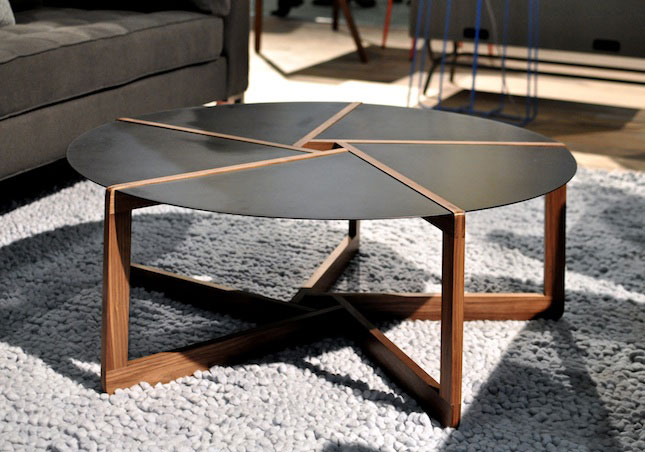 Life-changing black modern coffee end tables #Tables #Coffe #Moderntables #Homedecor #Interior