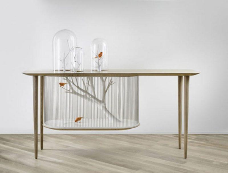 Delight modern glass coffee tables toronto #Tables #Coffe #Moderntables #Homedecor #Interior
