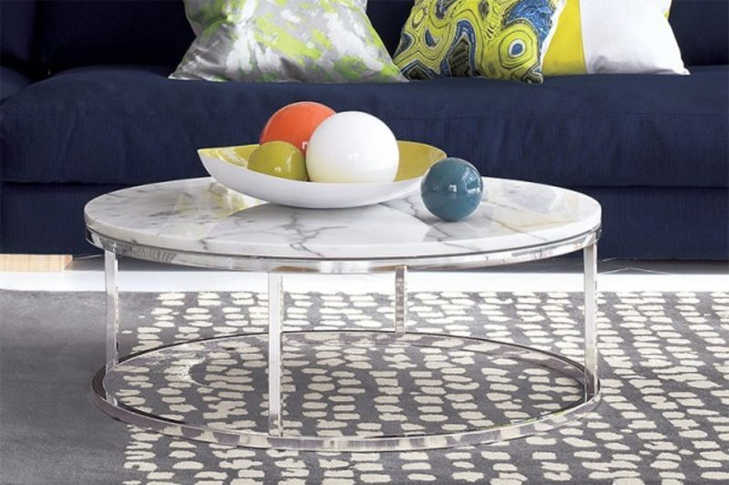Spectacular modern coffee table oval #Tables #Coffe #Moderntables #Homedecor #Interior