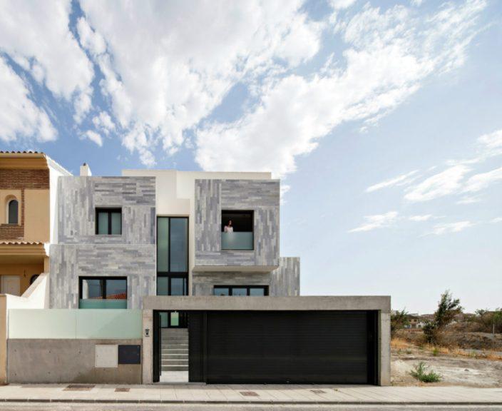 Sensational modern home design builders #home #UniqueHouse #modernhome #homedesigns