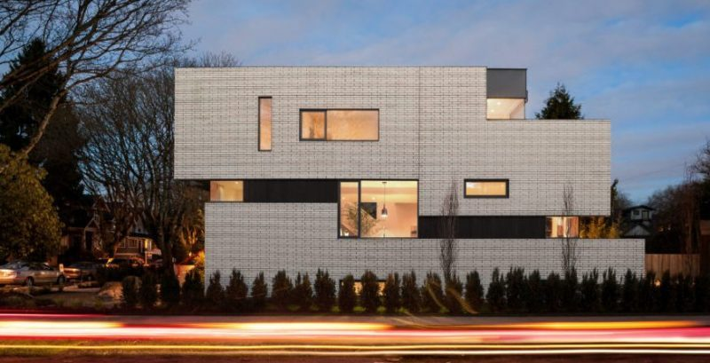 Uplifting modern home design bc #home #UniqueHouse #modernhome #homedesigns