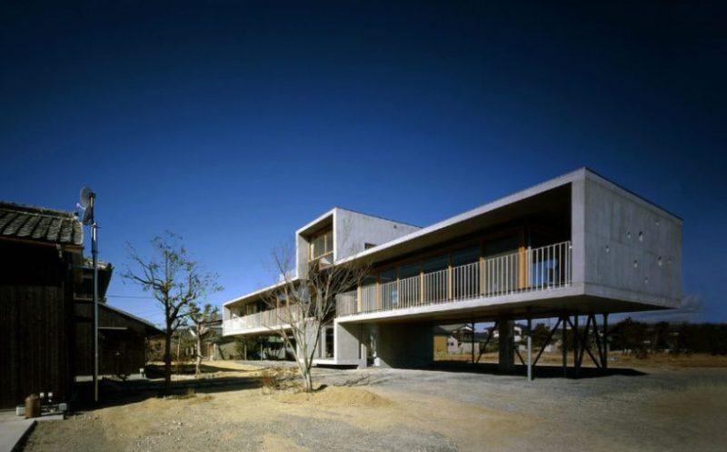 Brilliant modern home design trends #home #UniqueHouse #modernhome #homedesigns