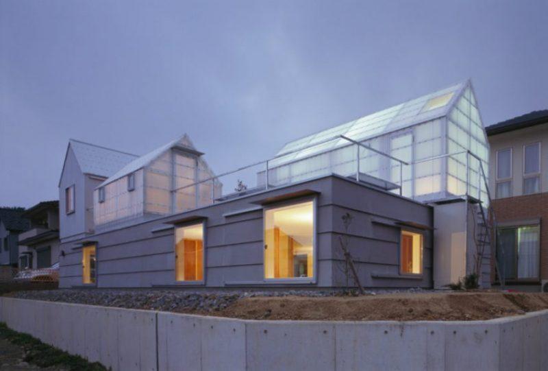 Spectacular modern home design kerala #home #UniqueHouse #modernhome #homedesigns