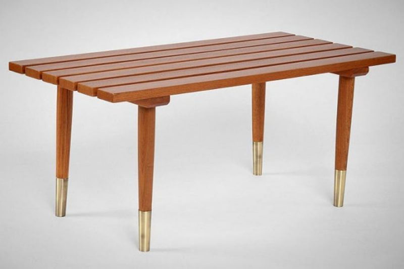 Miraculous modern coffee table rectangular #Tables #Coffe #Moderntables #Homedecor #Interior