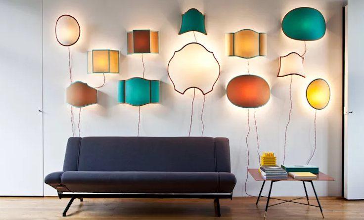 Unbelievable wall decoration ideas on birthday #Home #Homedecor #Wallideas #Houseinterior
